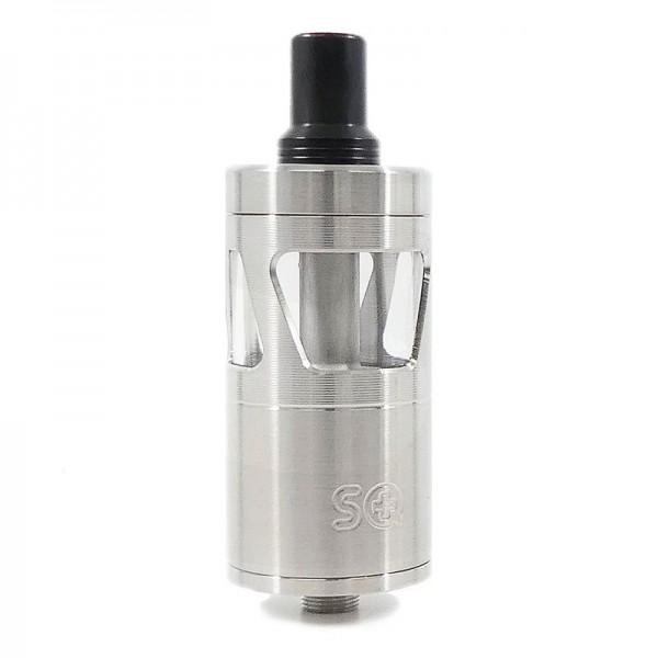 Squape N[duro] MTL RTA von StattQualm ♥ Mouth to lung ✔ 5ml Tank ✔ Auch in unseren Läden ✔